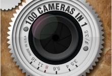 100Cameras