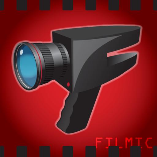 讓iPhone/iPad 變身成專業兼多功能攝影機: FiLMiC Pro! - Qooah