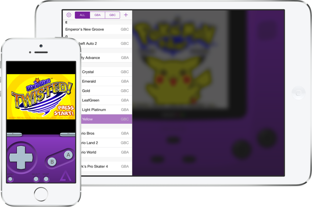 GBA4iOS-iPhone-iPad