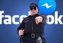 Facebook-Messenger-Zwang