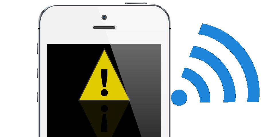 wifi-error