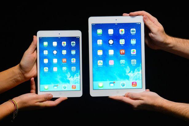 Apple-iPad-Mini-2-and-Apple-iPad-Air