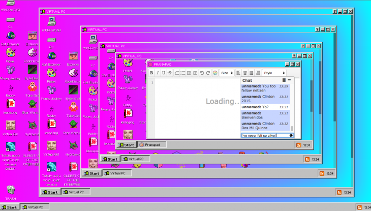 windows93