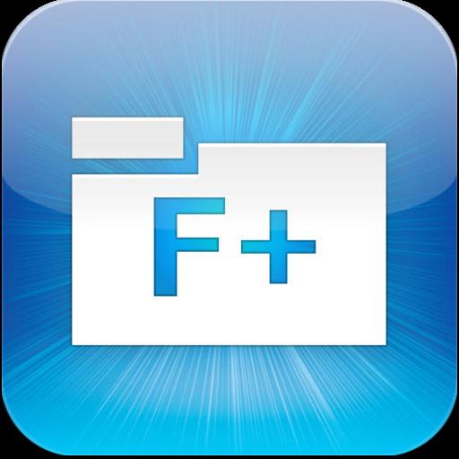 FolderPlus