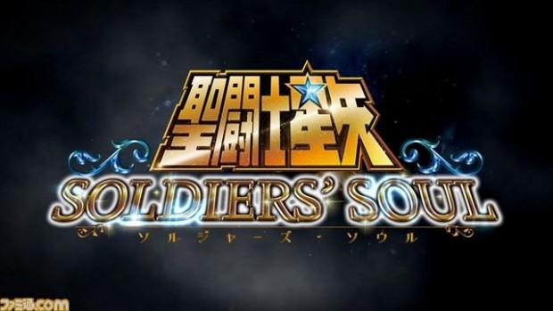 Saint-Soldier-Soul
