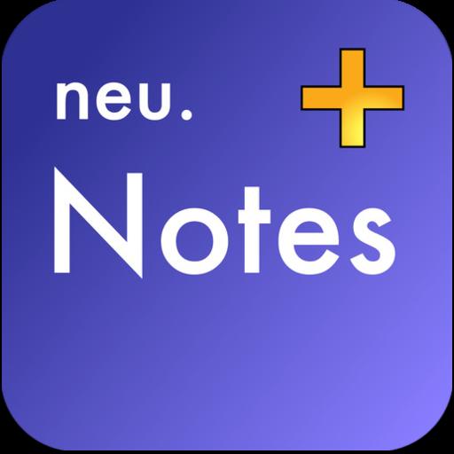 neuNotes