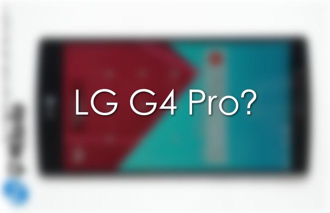 LG-G4proL