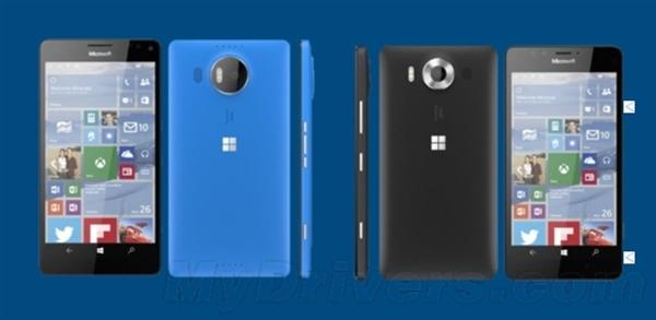 Lumia950nXL