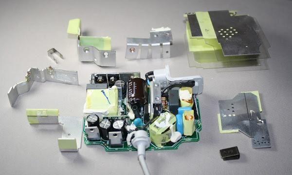 Pro 电源转换器复杂性让人惊讶图片