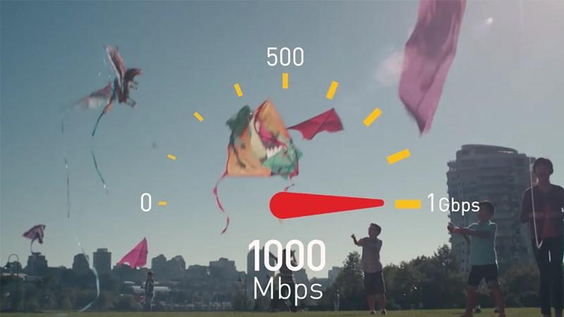 曬技術】手機下載速度可達1Gbps , 高通Snapdragon X16 LTE Modem