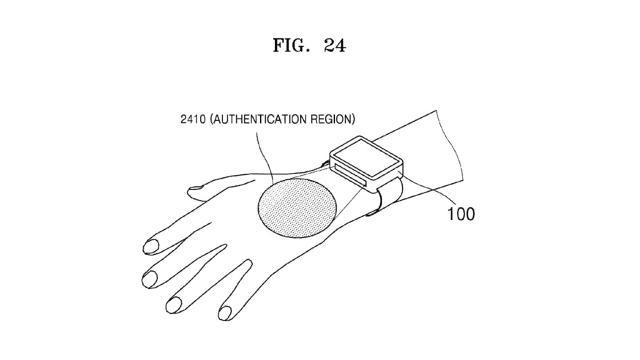 Samsung-veinscan