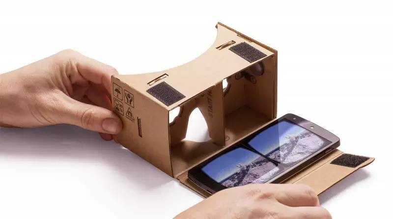 Android N VR