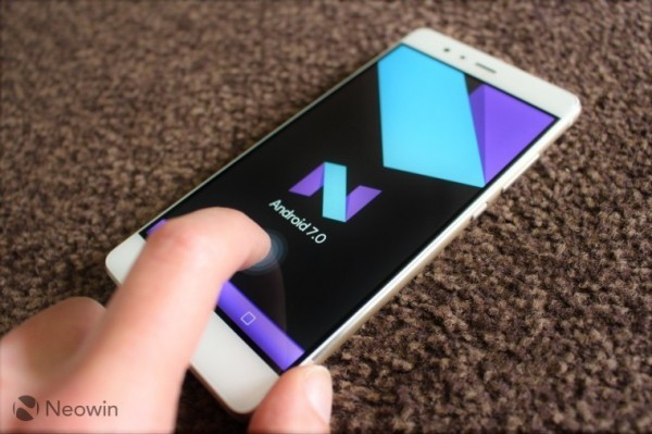 AndroidN3Dtouch