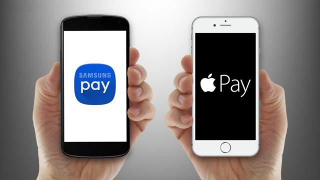 Samsung Pay 使用率太低,正計劃支援 iPhone 平台!