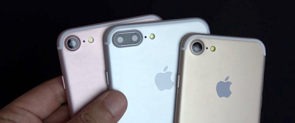 iPhone7series