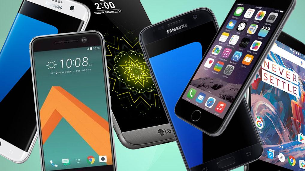 手机辐射你要知的事 该选 iPhone 还是 Android?