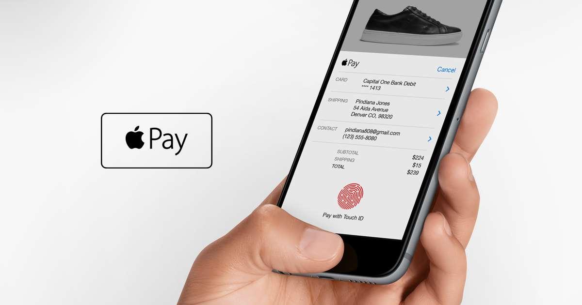 銀行條款已擬訂,apple Pay 將於三月正式登陸台灣? Qooah