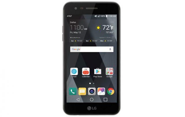 LG 推出 Phoenix 3 , 4核 5吋 600蚊