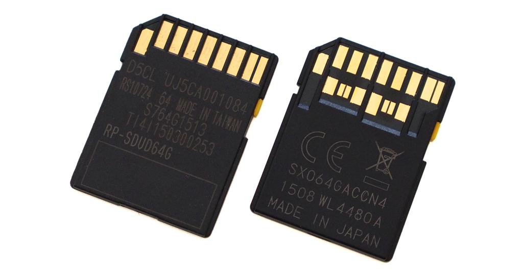 升級 A2、超低電壓、傳輸 624mb S,新一代 Sd 卡規格發佈! Qooah