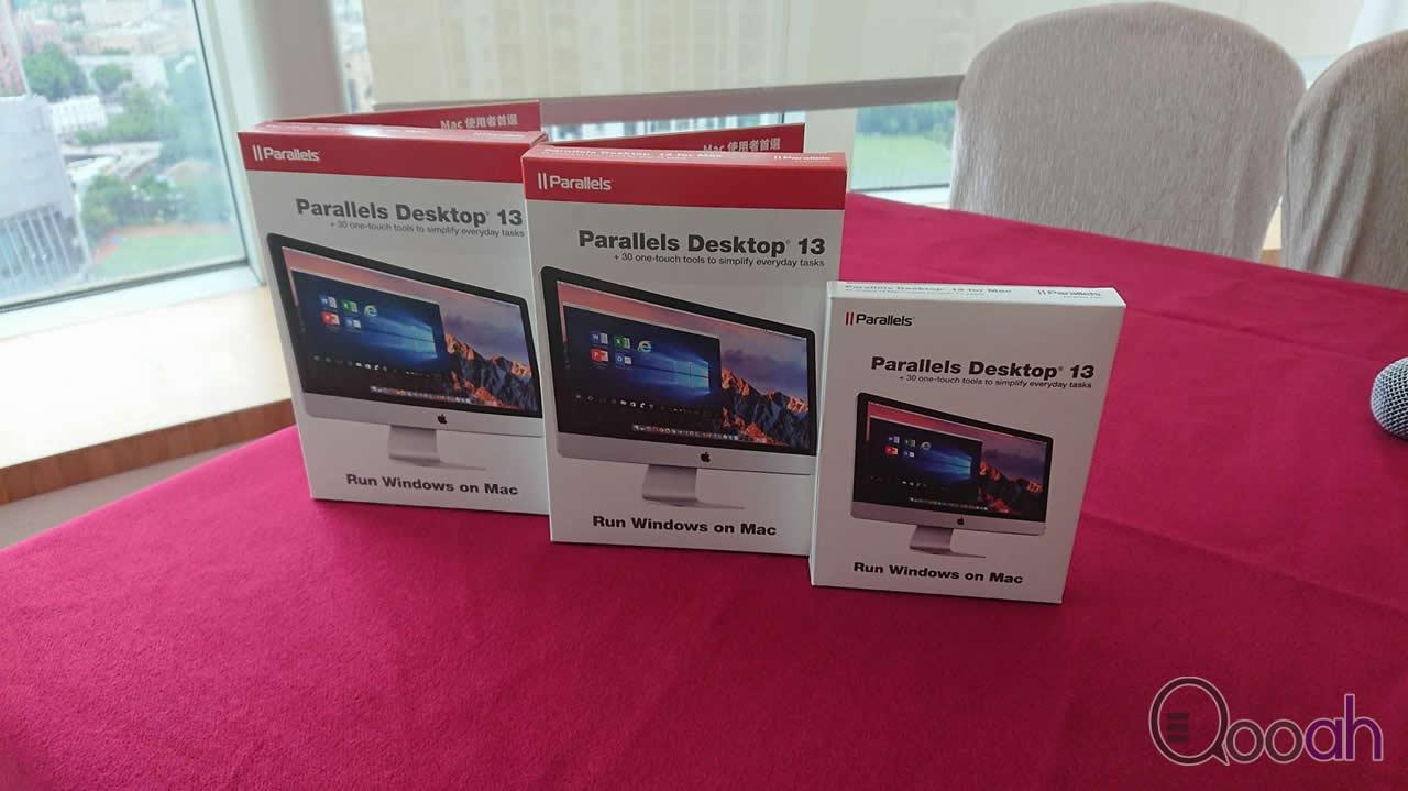 parallels desktop 13 序號 版