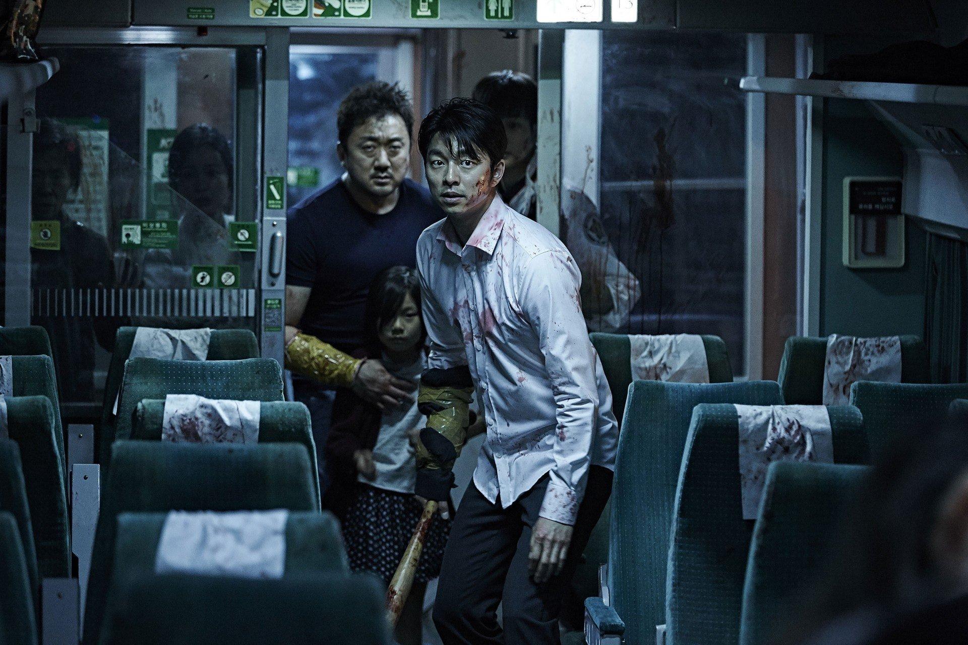 电影《尸杀列车2》明年开拍,孔刘何去何从?