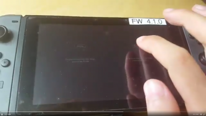 任天堂第二代Swtich游戏主机将推出VR模式
