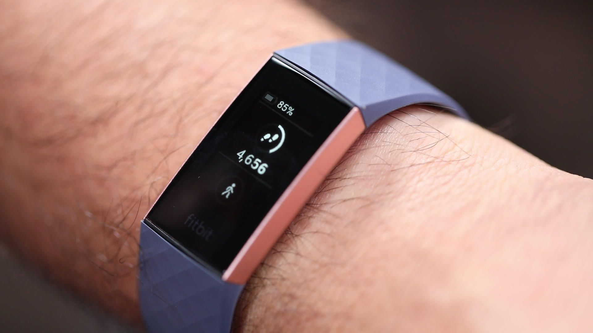 how to put fitbit in sleep band