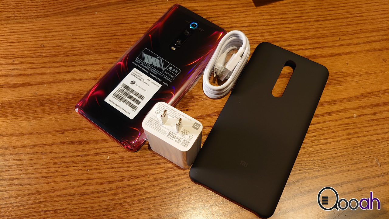 小米9T與紅米 K20手機開箱評測:電池、屏幕性能評分