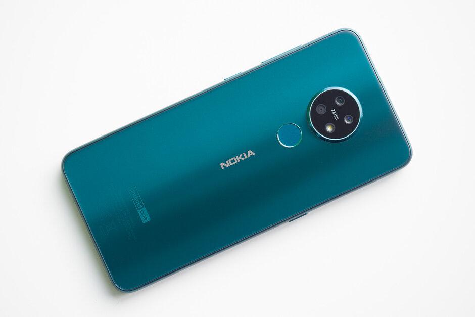 Nokia8.2 5G手机要来了 发布时间是什么时候